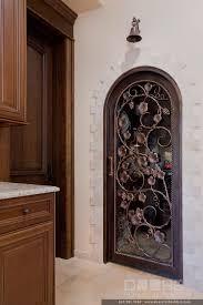 Cellar Ideas Great Iron Wine Cellar Doors Ideas In Wine Cel 7612 Homedessign Com