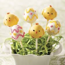 Easter Decorated Cake Balls by 62 Best Cake Pops Holidays Images On Pinterest Cake Ball