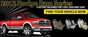 dodge seat covers for trucks covers dodge ram custom tailored fit seat covers and bench
