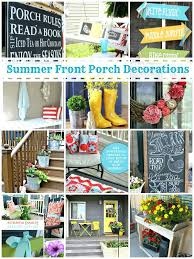 front porch decorating ideas photos decor for porches