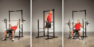 Marcy Bench Press Set Best 10 Power Rack Reviews 2017 Get The Perfect Cage For Home