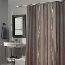 bathroom design chic transparent extra long shower curtain liner