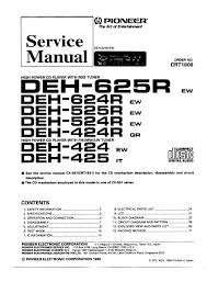 wiring diagram for pioneer deh p8400bh u2013 the wiring diagram
