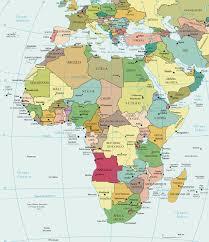mapa de africa mapa de áfrica threeblindants