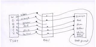 trane xe1000 heat pump wiring diagram ewiring