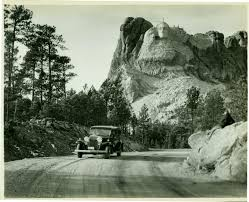 Mt Rushmore Map Photo Gallery U S National Park Service