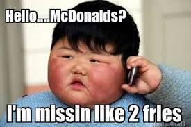 Meme Mcdonalds - 20 mcdonald s memes that will surely make you happy sayingimages com