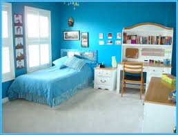 vintage blue bedroom ideas for teenage girls with medium sized