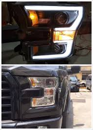 2012 ford f150 projector headlights compare prices on 2012 ford f150 projector headlights