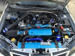 2004 subaru wrx engine clean subaru wrx engine bay 2004 pics clean engine problems and