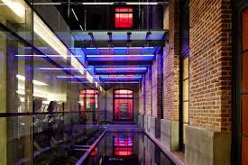 Birkenstock Lighting Design