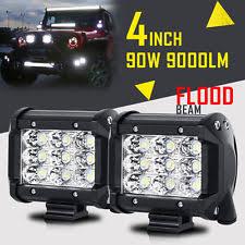 Jeep Led Lights Car U0026 Truck Led Lights For Jeep Ebay