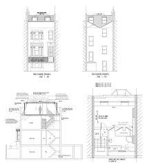 terraced house loft conversion floor plan house with loft floor plans loft conversion plans