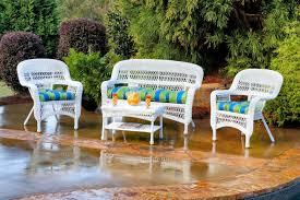 Wicker Patio Furniture Ebay - portside 4pc seating set tortuga outdoor of georgia