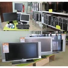 ordinateur portable de bureau pc occasion pc portable ou ordinateur de bureau rénové garanti