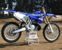250cc motocross bikes 2015 yamaha yz250 dirt bike test