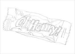 create a realistic candy bar in illustrator webdesigner depot