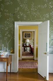 wallpapers for home interiors best 25 wallpaper for living room ideas on living