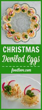 christmas deviled egg plate christmas deviled eggs foodlove