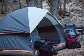 Most Comfortable Camping Mattress The World U0027s Most Comfortable Tent Makes Sleeping Outdoors Like Home