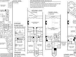 Winchester Mansion Floor Plan by Arlington Luxury Real Estate Listings For Sales Ttr Sotheby U0027s