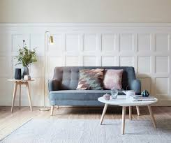 teppich skandinavisches design skandinavische möbel bei milanari