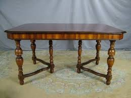 Gothic Dining Room Table by Antique Jacobean Walnut Spinet Desk Argh I Wanted To Buy This