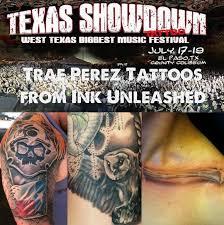 trae perez tattoos traeperez twitter