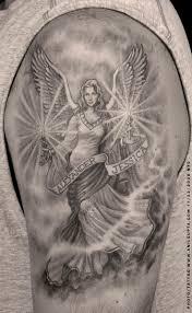 angel tattoos for men sleeve hand sleeve shoulder tattoo