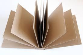 chipboard albums capture kraft albums basicgrey