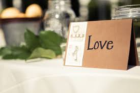 Wedding Table Number Ideas Letha U0027s Blog I Fount This Idea On Abbyh81 39s Wedding Blog And