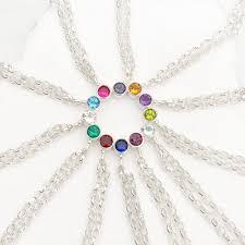 bracelets with birthstones june birthstone bracelet alexandrite lilia nash