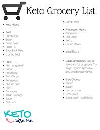food list pdf south beach diet dinners