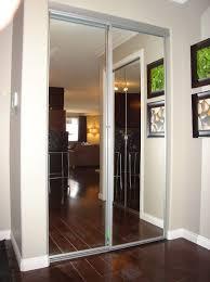 Hanging Closet Doors Sliding by Decor Captivating Sliding Closet Doors Home Depot For Cool Home