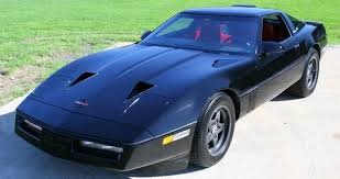 1987 callaway corvette 10 best and worst corvettes of the past 64 production years
