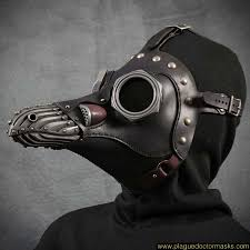 plague doctor masks steunk gas mask plague doctor mask costume for sale