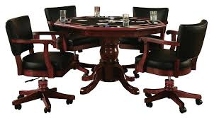 Office Desk Games by Poker Table With Chairs Home Chair Decoration