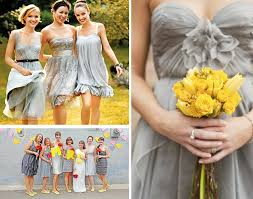 blue gray bridesmaid dresses mix or match bridesmaids dresses engaged inspired wedding