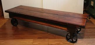 Coffee Tables Cheap by Endearing Cheap Industrial Coffee Table In Home Design Furniture
