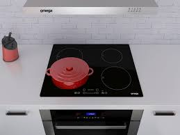 Omega Cooktops The Benefits Of Induction Cooking