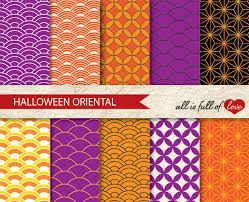 scrapbook halloween background halloween paper halloween scrapbook paper printable halloween