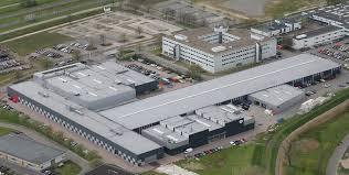 chambre de commerce pays bas visite de travail intéressante à helmond et eindhoven aux pays bas