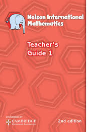 nelson international maths teacher guide 1 by hany mufeid issuu