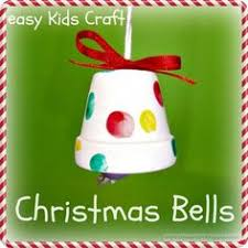 Decorating Clay Pots Kids 20 Christmas Kid Crafts Dollar Store Crafts Ornament And Dollar
