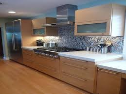 bamboo kitchen cabinets are strong durable and eco friendly