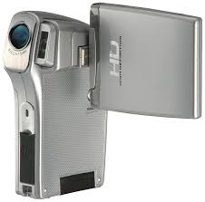 amazon black friday camcorder amazon com dxg 581v high def camcorder silver discontinued by