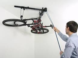 indoor bike storage ideas for mixte u0026 step thru bike frames po campo