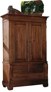 Armoire Dictionary Tuscano Solid Wood Armoire 96 165v