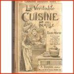 livre de cuisine ancien livre de cuisine ancien ancien livre de cuisine collection