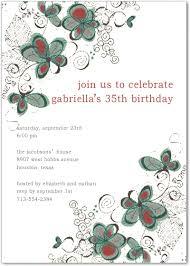 wording for birthday party happyinvitation com invitation